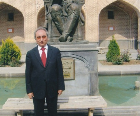Ali Kaya İran Gezisi Fotoğrafları