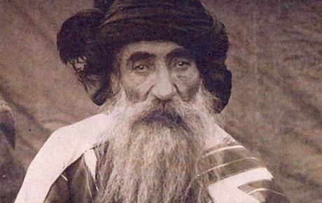 SEYİT RIZA ( 1856-14-15 KASIM 1937 )