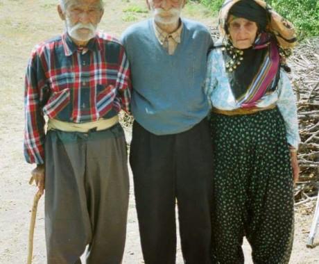 Köyden kareler