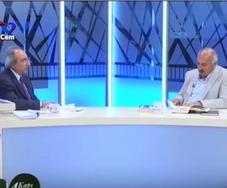 Cem Tv 4 Kapı 40 Makam 24.07.2016