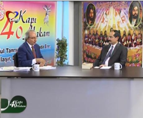 Cem Tv 4 Kapı 40 Makam – 30 Mart Devamı 03.07.2016