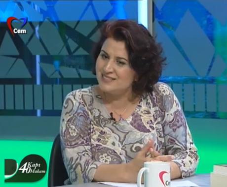 Cem Tv 4 Kapı 40 Makam 21.08.2016