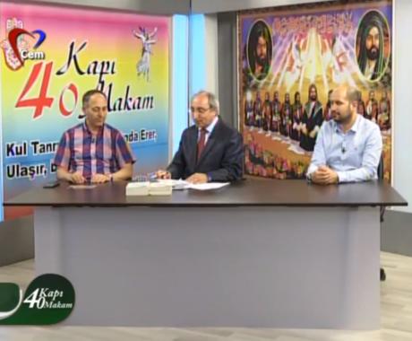 Cem Tv 4 Kapı 40 Makam 19.06.2016