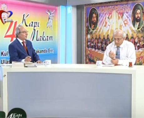 Cem Tv 4 Kapı 40 Makam 01.05.2016